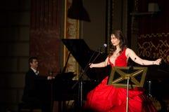 Anastasia Zannis Royalty Free Stock Photos