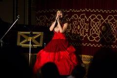 Anastasia Zannis Stock Photo