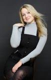 Anastasiya Fotos de archivo libres de regalías