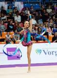 Anastasiya Serdyukova, Uzbekistan Royalty Free Stock Photos