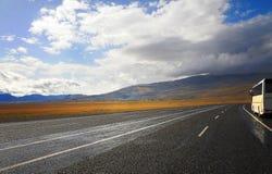 Anatolia do leste Imagem de Stock