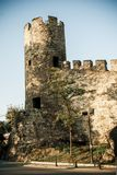 Anatolia forteca Fotografia Royalty Free
