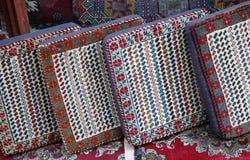 anatolian枕头 库存图片