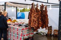 Anatolian культура справедливая Стоковая Фотография RF