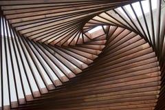 anatolian музей цивилизаций потолка Стоковые Изображения RF