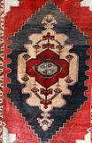 Anatolian Carpet Royalty Free Stock Photography