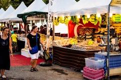 Anatolian Culture Fair Stock Image