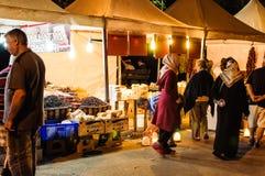 Anatolian Culture Fair Stock Images
