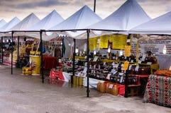 Anatolian Culture Fair Royalty Free Stock Photos