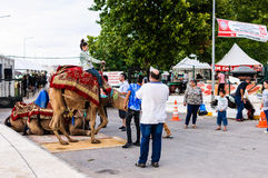 Anatolian Culture Fair Royalty Free Stock Image