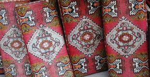 Anatolian decorative pillow Royalty Free Stock Image