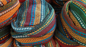 The Anatolian hat Royalty Free Stock Photos