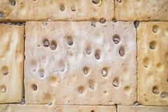 Natural stone small stone stock image
