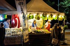 Anatolian kultura jarmark Obraz Royalty Free