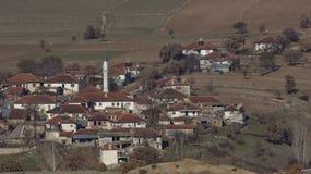 An Anatolian Village Royalty Free Stock Photography