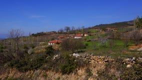 Anatolian Village Stock Photography