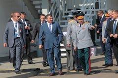 Anatoliy Serdyukov Royalty Free Stock Image