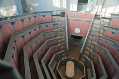 Anatomical theatre Stock Photography
