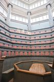 Anatomical theatre Royalty Free Stock Image