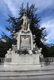 Anazing Mozart Fotografia Royalty Free