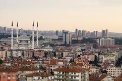 Ancara, Turquia Fotos de Stock