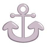 Anchor Royalty Free Stock Photo