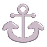 Anchor Royalty Free Stock Photo