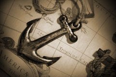 Free Anchor Stock Photos - 2061923