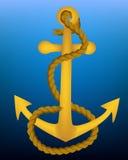 anchor Image libre de droits