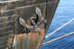 Anchor Royalty Free Stock Photos