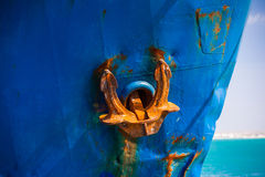 anchor Stock Photo