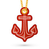 Anchor. Stock Photography