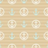 Anchor Royalty Free Stock Images