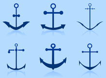 Anchor2 Stock Images