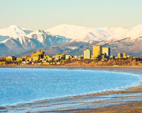 Anchorage du centre image libre de droits