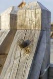 Anchoring structures Stock Photos