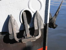 Anchors 1 Stock Images
