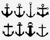 Anchors Stock Images