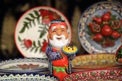 Ancião alegre Foto de Stock