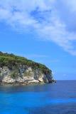 anci Greece wyspy paxos obrazy royalty free