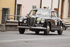 Lancia Aurelia B20 GT 2500 berlinetta Pinin Farina Stock Images