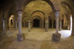 Ancienne synagogue Images libres de droits