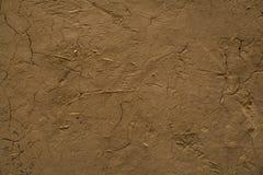 Ancientjordvägg Royaltyfria Foton
