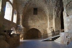 Ancient Acre (Akko, Acco) Royalty Free Stock Photo