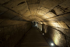 Ancient Acre (Akko, Acco) Royalty Free Stock Photography