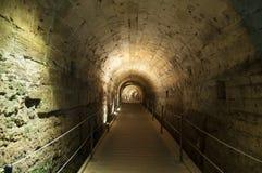 Ancient Acre (Akko, Acco). The old city of Acre (Akko, Acco Stock Photos