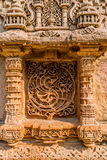 Ancient Adalaj ni Vav. Stock Image