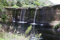 Ancient African Dam Stock Photos