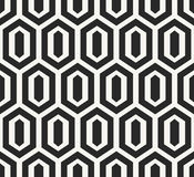 Ancient African ornamental texture background, structure of repeating geometrical shapes Royalty Free Stock Image
