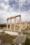 Ancient Agora, Athens, Greece Stock Photography